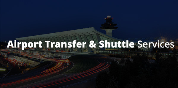 Pacific Coast Airport Shuttle Services