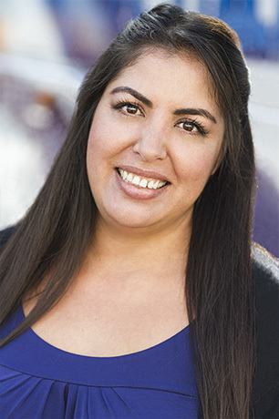 Maribel Leon | Pacific Coachways Southern California