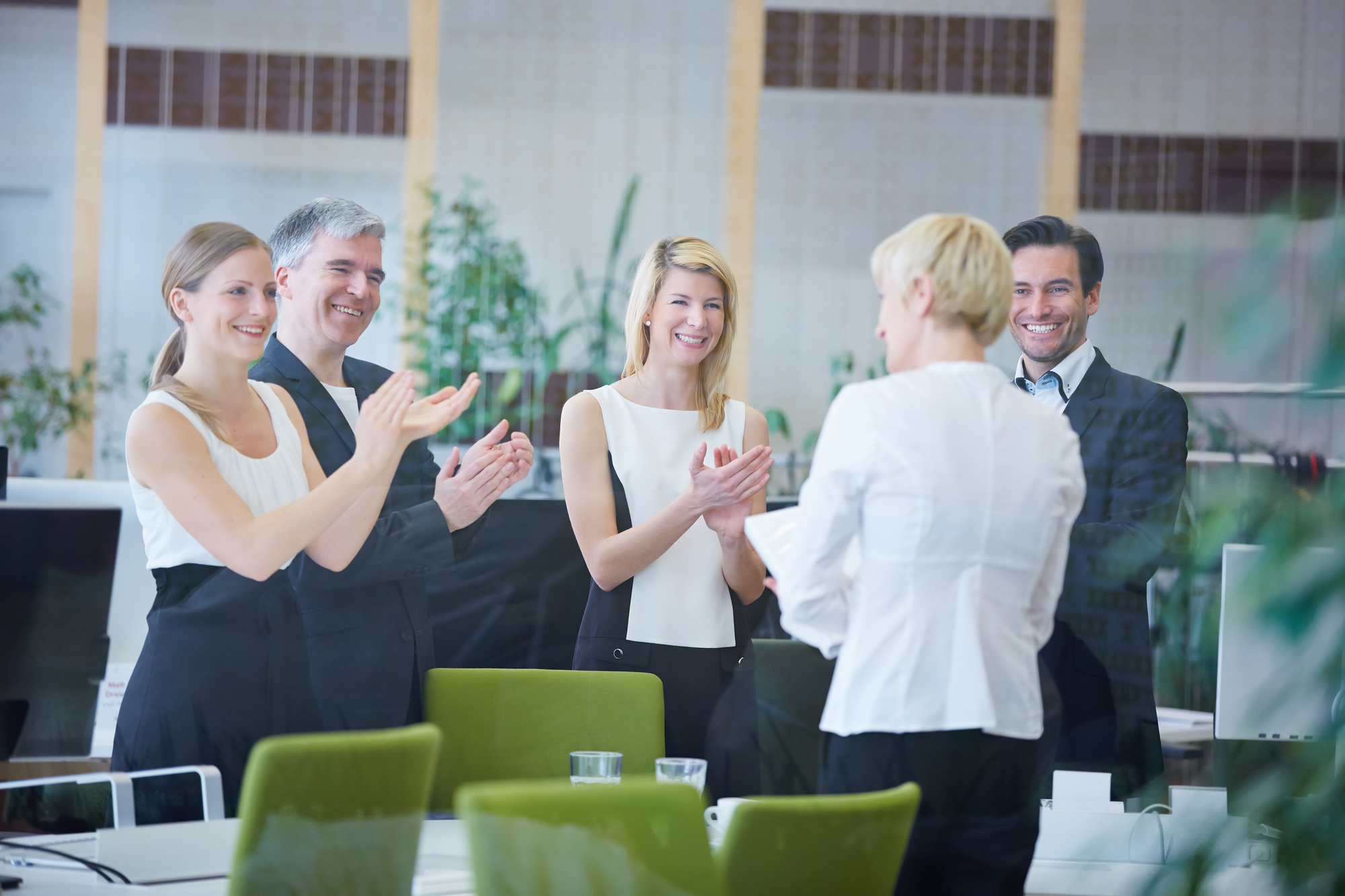 Employee Appreciation Events For Workplace Morale