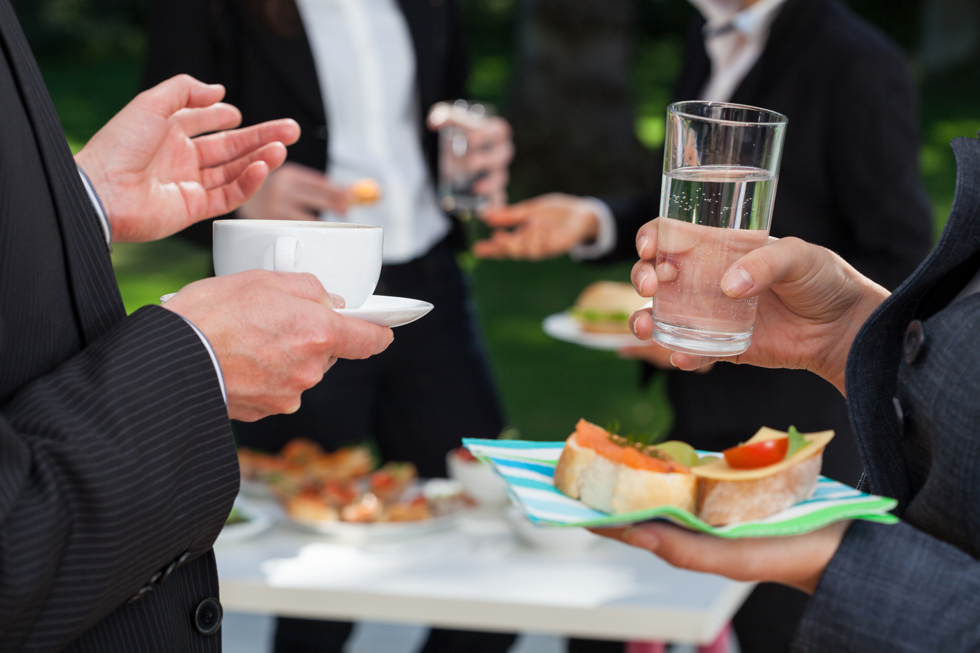 Top 5 Places To Hold An Employee Appreciation Event In San Diego, CA