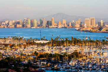 Top Places To Beat The Heat This Summer In San Diego