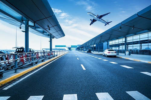 Employee Airport Shuttle Service: 5 Reasons To Offer