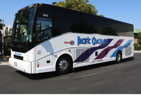 Best Bus Charter Drivers In Town For Your Orange County Charter Trip