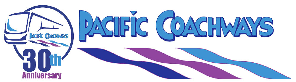 Pacific Coachways