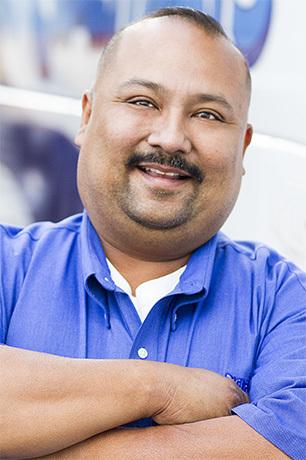 Martin Martinez Jr. | Pacific Coachways California