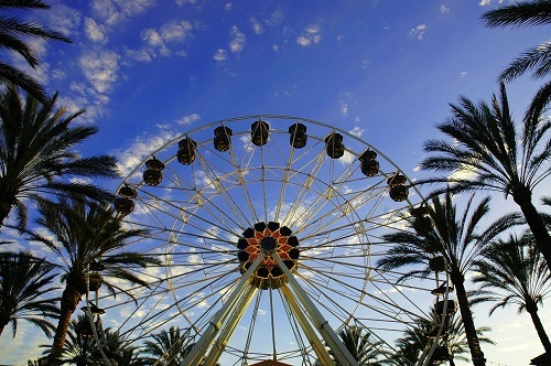 5 Irvine, CA Group Activities to Do This Fall - PCW